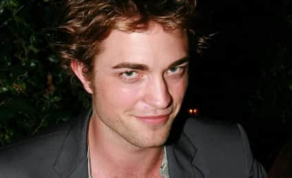 Twilight Saga Screenwriter: Leave Robsten Alone!