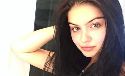 Ariel Winter Stuns in First Swimsuit Photo of 2017!!!