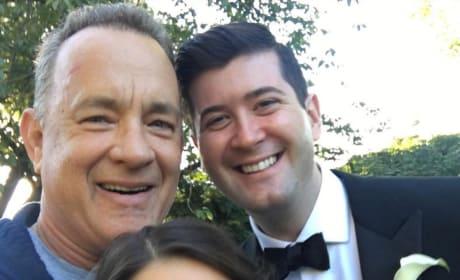 Tom Hanks is The Best