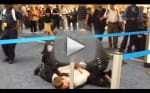Paul Rudd in Airport Fight?!