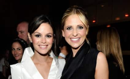 Rachel Bilson vs. Sarah Michelle Gellar: Who Would You Rather...