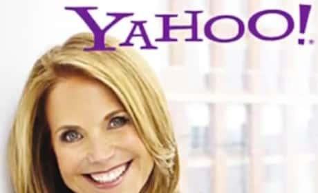 Katie Couric-Yahoo Report