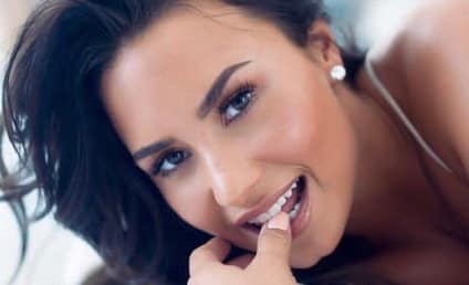 Demi Lovato: 19 (VERY!) Candid Confessions from Her Documentary