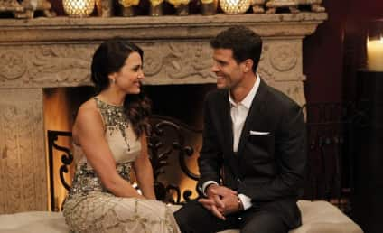Eric Hill Recalls Near-Death Experience on The Bachelorette, Wins Rose From Andi