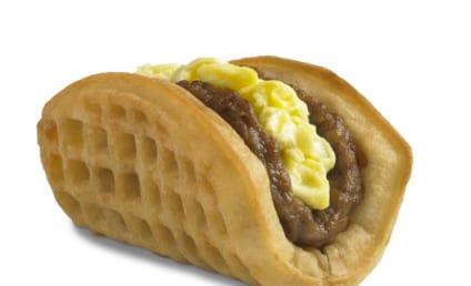 Taco Bell Waffle Taco: Coming Soon!