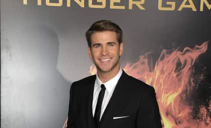 The Hunger Games Premiere Fashion Face-Off: Liam Hemsworth vs. Josh Hutcherson