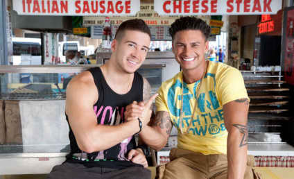 Jersey Shore Recap: Gym, Tan, Get Vinny Back!