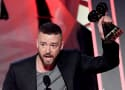 Justin Timberlake Inspires a Nation with iHeartRadio Speech