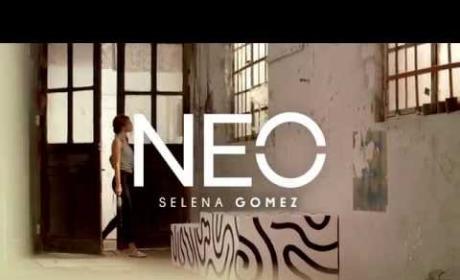 Selena Gomez Adidas Collection Commercial