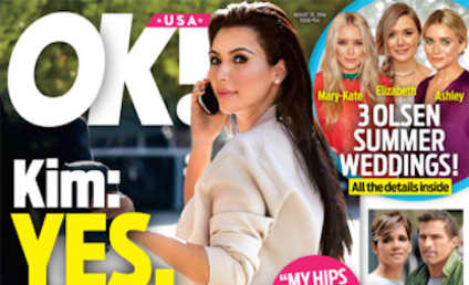 Kim Kardashian to Undergo Face and Breast Lifts?