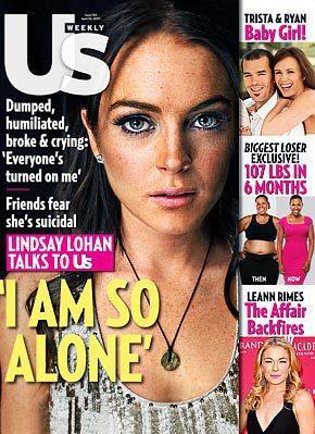 Sad Cover Girl
