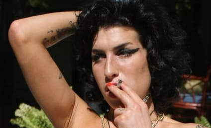 Pete Doherty and Amy Winehouse: Living, Writing, Probably Hitting the Crack Pipe Together