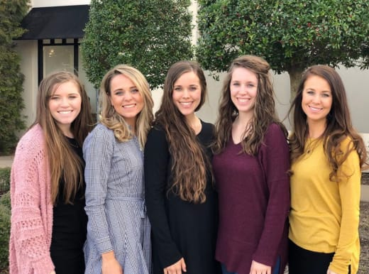 Jana Duggar: Will Counting On Finally Address Her Rumored Romance With Laura DeMasie?