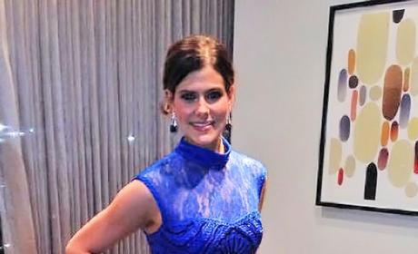 Rachel Frederickson Weight Gain