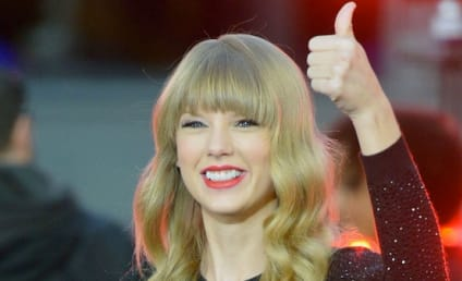 Taylor Swift's Boyfriend Must Be Hot, Rich and Speak Two Languages