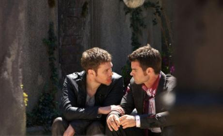 Brothers Mikaelson