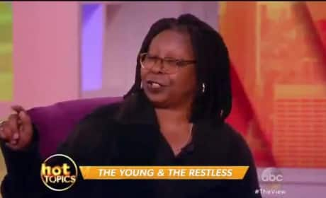 Whoopi Goldberg Admits: Sometimes, I Just Wanna Get Laid!
