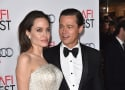 Judge to Angelina Jolie: Stop Keeping Your Kids from Brad Pitt!
