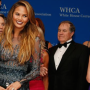 Bill Belichick: Caught Ogling Chrissy Teigen!