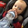 Samuel Dillard and Bottle