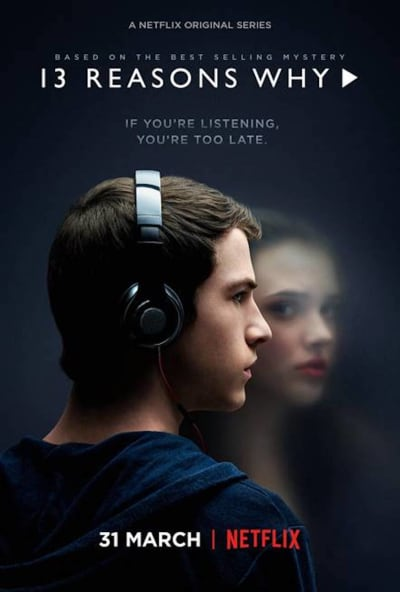 13 Reasons Why Picture
