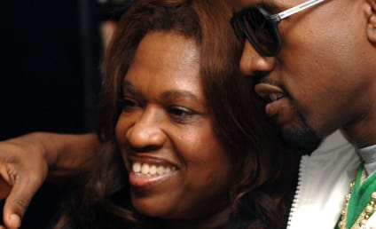 """Kanye West Was An """"Aggressive"""" and Uncooperative Teen, Says Mom's Old Boyfriend"""