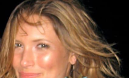 Kyna Treacy: A-Rod Baseball Flirting Partner Identified!
