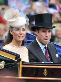 The Duke and Duchess