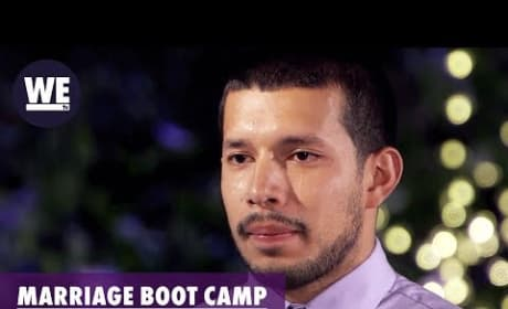 Javi Marroquin Cries Over Kailyn Lowry: I Still Love You!