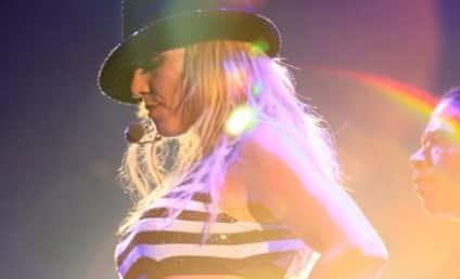 Fernando Flores Lawsuit Lacks Merit, Britney Spears Says in Statement