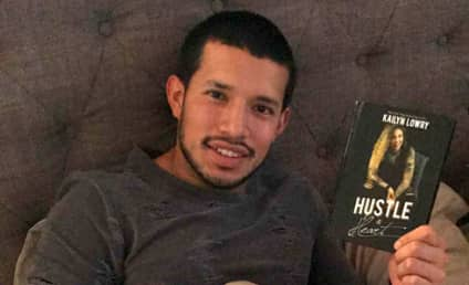 Javi Marroquin to Kailyn Lowry: I Hate You ... But I'm Proud of You