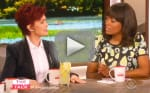 Sharon Osbourne: I Kicked Ozzy OUT!