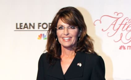 Sarah Palin Announces She Will NOT Run For President