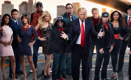 Celebrity Apprentice All-Stars Premiere: Who Got the Chop?