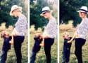 Karolina Kurkova: Pregnant with Child #2!