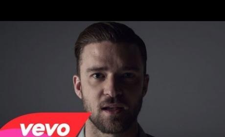 "Justin Timberlake - ""Tunnel Vision"" (Music Video)"