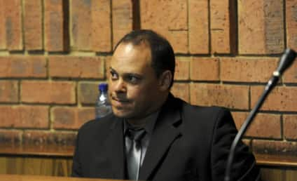 Hilton Botha, Oscar Pistorius Case Detective, Charged With Attempted Murder