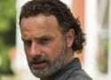 The Walking Dead Casting Shocker: Wait... Who's Leaving?!?