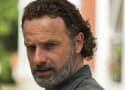 The Walking Dead Casting Shocker: Wait... Who's Leaving?!?
