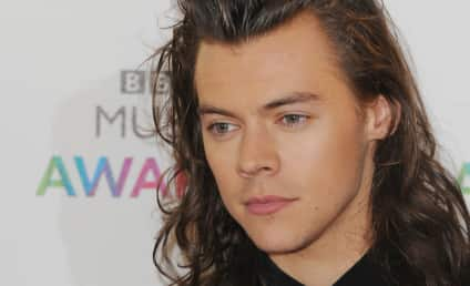 Harry Styles is About to Pull a Zayn Malik