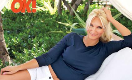 Brooke Hogan Loves Her Body
