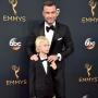 Liev Schreiber Son Alexander 2016 Emmy Awards
