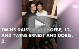 Louis Tomlinson's Mother Dies