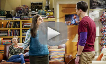 Watch The Big Bang Theory Online: Check Out Season 10 Episode 5