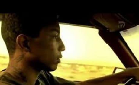 Daft Punk - Get Lucky ft. Pharell Williams