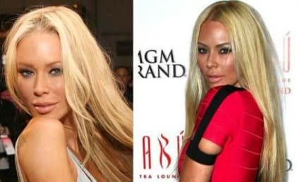 13 Stars Who May Have Fake Butts