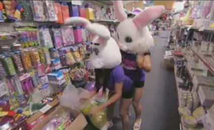 Jersey Shore Sneak Peek: Party Store Tiiiiiime