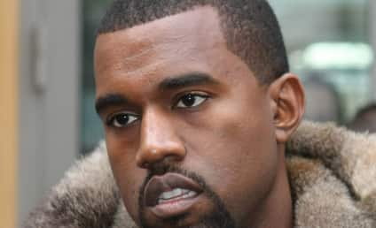 Kanye West: Sir Paul's New BFF?