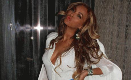 Beyonce Tumblr Image