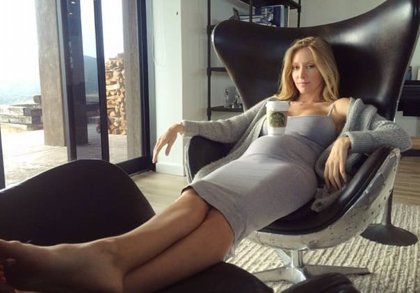 Leah Jenner Baby Bump Pics The Hollywood Gossip